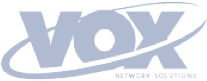 vox network solutions logo